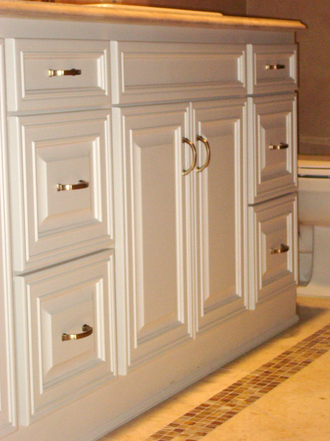 Paint Grade Cabinetry