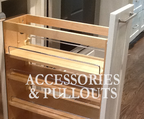 Accessories & Pullouts